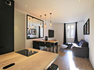 3 bedroom penthouse for sale, Cannes, French Riviera