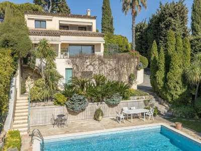 3 bedroom villa for sale, Mougins, French Riviera