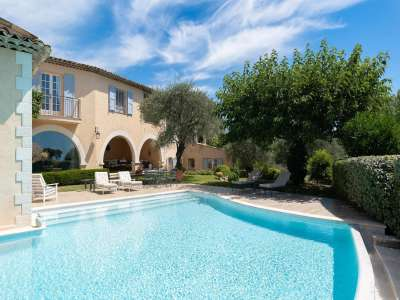 5 bedroom house for sale, Chateauneuf, Grasse, French Riviera