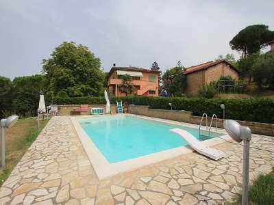 3 bedroom farmhouse for sale, Terricciola, Pisa, Tuscany