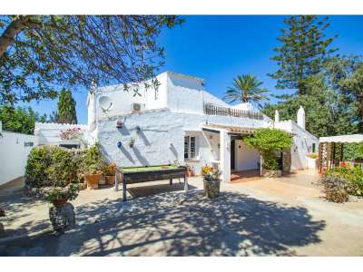 5 bedroom farmhouse for sale, Es Castell, South Eastern Menorca, Menorca