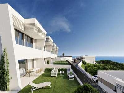 3 bedroom villa for sale, Mijas, Malaga Costa del Sol, Andalucia