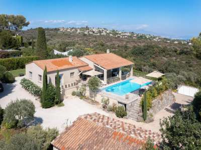6 bedroom villa for sale, Biot, Alpes-Maritimes, French Riviera