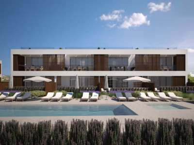 2 bedroom apartment for sale, Lagos, Western Algarve, Algarve