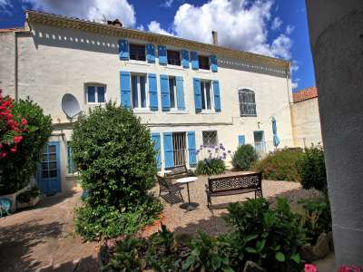 8 bedroom manor house for sale, Olonzac, Herault, Languedoc-Roussillon