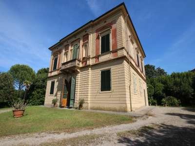 5 bedroom villa for sale, Terricciola, Pisa, Tuscany