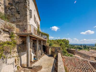 5 bedroom house for sale, Cucuron, Vaucluse, Luberon