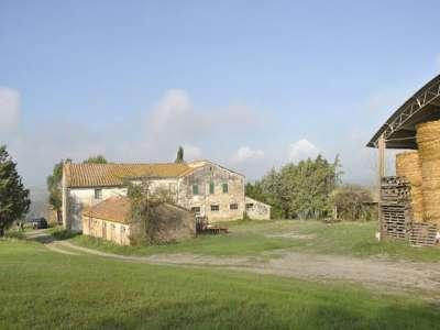Farmhouse for sale, Volterra, Pisa, Tuscany
