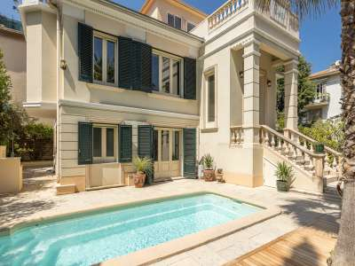 5 bedroom manor house for sale, Cimiez, Nice, French Riviera