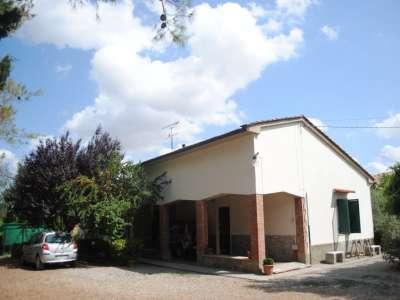 2 bedroom farmhouse for sale, Montecatini Val di Cecina, Pisa, Tuscany