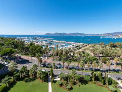 2 bedroom penthouse for sale, Cannes, French Riviera
