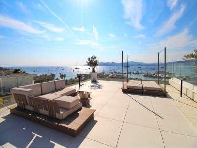 3 bedroom apartment for sale, La Croisette, Cannes, French Riviera