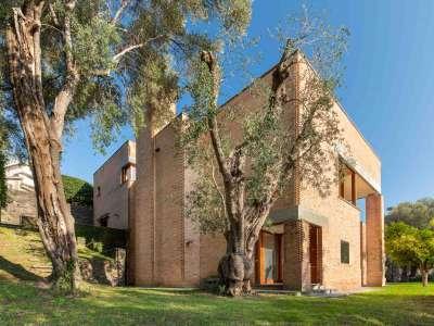 6 bedroom villa for sale, Arenzano, Genoa, Liguria