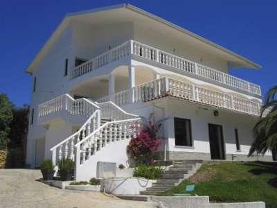 7 bedroom villa for sale, Ribamar, Lisbon District, Costa de Prata Silver Coast