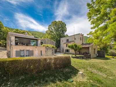 7 bedroom farmhouse for sale, Sault, Vaucluse, Provence