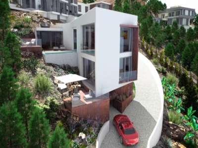 3 bedroom villa for sale, Santa Ponsa, South Western Mallorca, Mallorca
