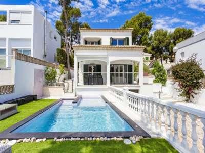 4 bedroom villa for sale, El Toro, Port Adriano, South Western Mallorca, Mallorca