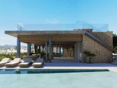 5 bedroom villa for sale, Santa Ponsa, South Western Mallorca, Mallorca