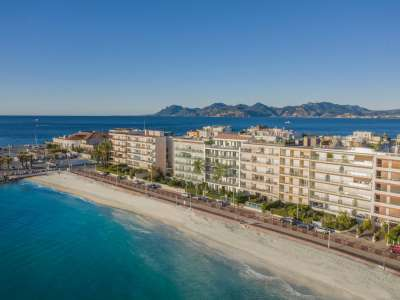 1 bedroom apartment for sale, Cannes, French Riviera