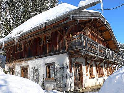 8 bedroom ski chalet for sale, Megeve, Haute-Savoie, Rhone-Alpes
