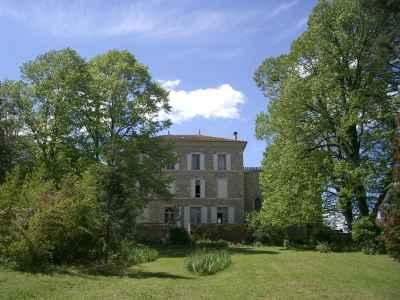 12 bedroom French chateau for sale, Tournon sur Rhone, Ardeche, Rhone-Alpes