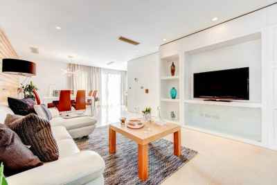 3 bedroom penthouse for sale, Ta