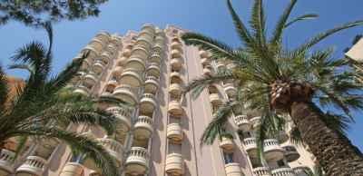 "4 bedroom apartment for sale, ""Le Florestan"", Monte Carlo, North East Monaco"