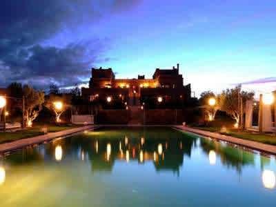 Delightful 14 bedroom Boutique Hotel in Marrakech