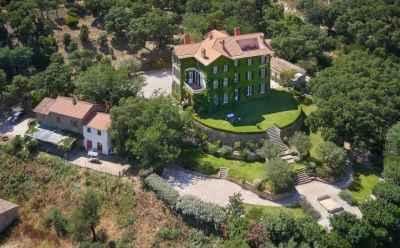 12 bedroom French chateau for sale, Saint Tropez, St Tropez, Cote d