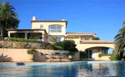 4 bedroom villa for sale, Sainte Maxime, Var, Provence French Riviera