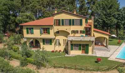4 bedroom house for sale, Arezzo, Tuscany