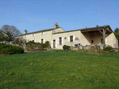 6 bedroom farmhouse for sale, Duras, Lot-et-Garonne, Aquitaine