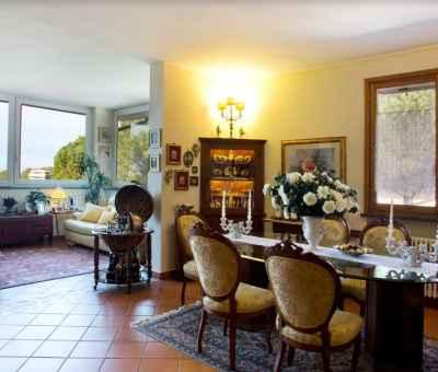 Image 5 |  5 bedroom villa for sale, Castiglioncello, Livorno, Tuscany 194061