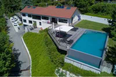 4 bedroom house for sale, Annecy Le Vieux, Haute-Savoie, Lake Annecy