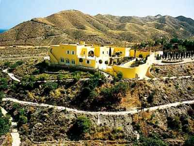 5 bedroom villa for sale, Mojacar, Almeria Costa Almeria, Andalucia
