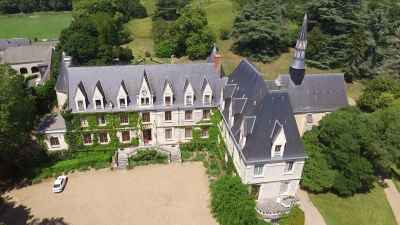 Image 16    16 bedroom French chateau for sale, Tours, Indre-et-Loire, Centre 200312