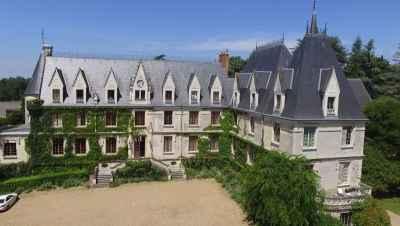 Image 19    16 bedroom French chateau for sale, Tours, Indre-et-Loire, Centre 200312