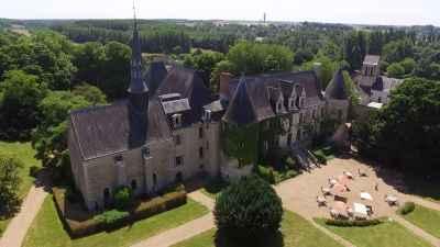 Image 21    16 bedroom French chateau for sale, Tours, Indre-et-Loire, Centre 200312