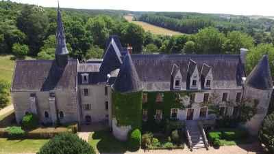 Image 22    16 bedroom French chateau for sale, Tours, Indre-et-Loire, Centre 200312