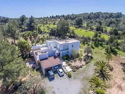 4 bedroom villa for sale, Santa Gertrudis, Ibiza Town, Ibiza