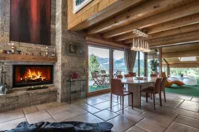 5 bedroom ski chalet for sale, La Clusaz, Haute-Savoie, Rhone-Alpes