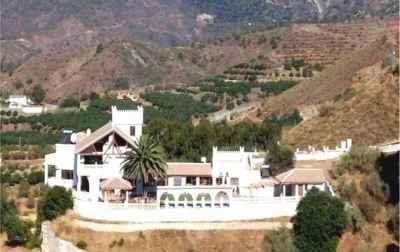 7 bedroom villa for sale, Alhaurin El Grande, Malaga Costa del Sol, Andalucia