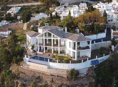 4 bedroom villa for sale, Mijas, Malaga Costa del Sol, Andalucia