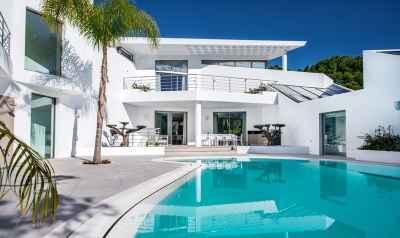 6 bedroom villa for sale, Quinta do Lago, Algarve