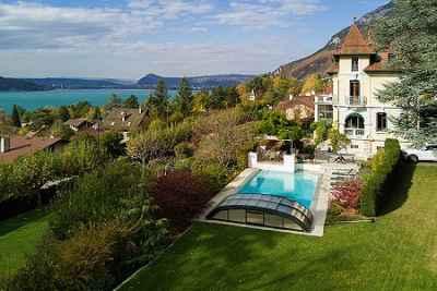 5 bedroom house for sale, Veyrier Du Lac, Haute-Savoie, Lake Annecy
