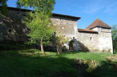 4 bedroom house for sale, Paussac Et Saint Vivien, Dordogne, Aquitaine