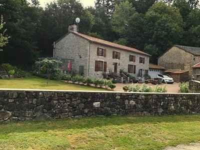3 bedroom farmhouse for sale, Saint Estephe, Dordogne, Aquitaine