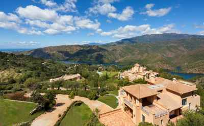 Impressive Residential Estate for Sale in Spain close to Marbella