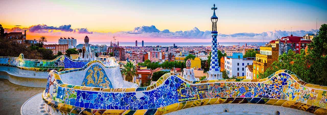 Barcelona Property