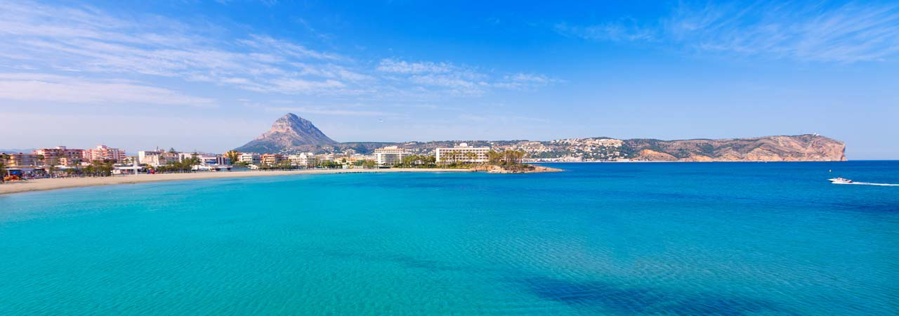 Javea Property For Sale